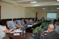 Training on Trade Unions and new approaches on protection of labor rights